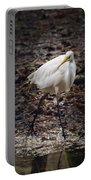 Egret Strut Portable Battery Charger
