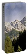 Eibsee Bavaria Germany Portable Battery Charger