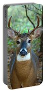 Eight Point Face To Face Portable Battery Charger