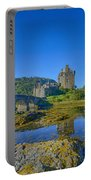 Eilean Donan Reflections Portable Battery Charger