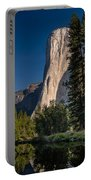 El Capitan Morning Portable Battery Charger