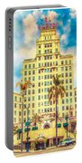 El Cortez Portable Battery Charger