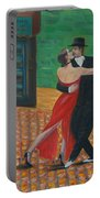 El Ultimo Tango Portable Battery Charger