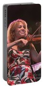Elana James And The Continental Two Portable Battery Charger