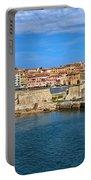 Elba Island - Portoferraio  Portable Battery Charger