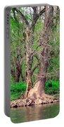 Elder Tree Portable Battery Charger