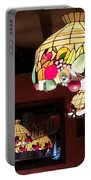 Electric Butterflies Portable Battery Charger