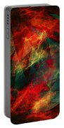 Electric Dreams Of The Ancients Portable Battery Charger