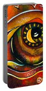 Elementals Spirit Eye Portable Battery Charger