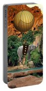 Elephant Flight Portable Battery Charger