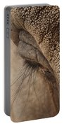 Elephant Lashes Portable Battery Charger