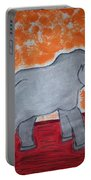 Elephant N Time Out Portable Battery Charger