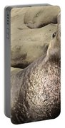Elephant Seal Portable Battery Charger
