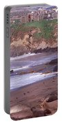 Elephant Seals On The Beach, San Luis Portable Battery Charger