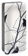 Eleven Birds One Morsel Portable Battery Charger