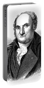 Elias Boudinot (1740-1821) Portable Battery Charger