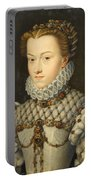 Elisabeth Of Austria Portable Battery Charger