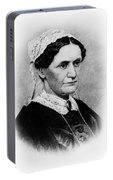 Eliza Mccardle Johnson (1810-1876) Portable Battery Charger