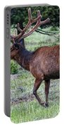 Elk Bull Portable Battery Charger