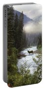 Elk Crossing Portable Battery Charger