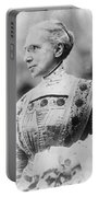 Ella Flagg Young (1845-1918) Portable Battery Charger