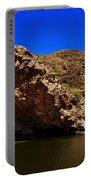 Ellery Creek- Outback Central Australia V2 Portable Battery Charger