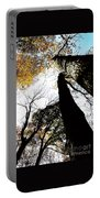 Elora Trees II Portable Battery Charger