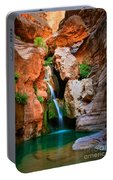 Elves Chasm Portable Battery Charger