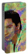 Elvis Presley - 5 Portable Battery Charger