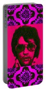 Elvis Presley Window M88 Portable Battery Charger