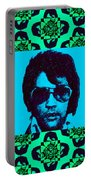 Elvis Presley Window P128 Portable Battery Charger