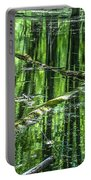 Emerald Reflections Portable Battery Charger