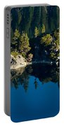 Emerald Isle Portable Battery Charger