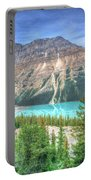 Peyto Lake 7 Portable Battery Charger