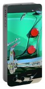Emerald Palm Springs Portable Battery Charger