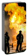 Emergency Responders Portable Battery Charger