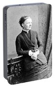 Emma Wedgwood Darwin (1808-1896) Portable Battery Charger