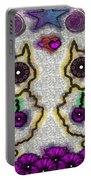 Emo Owls Portable Battery Charger