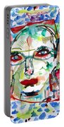 Emotional Rescue Portable Battery Charger