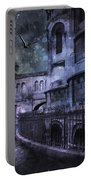 Enchanted Castle Portable Battery Charger