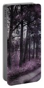 Enchanted Seney Path Portable Battery Charger