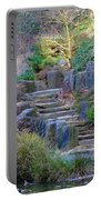 Enchanted Stairway Portable Battery Charger