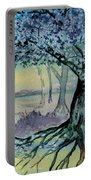 Enchanted Tree Portable Battery Charger