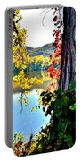End Of Summer Portable Battery Charger