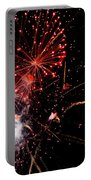 End With A Bang Portable Battery Charger