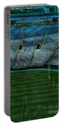 End Zone Lambeau Field Portable Battery Charger