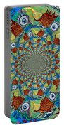 Energy Sprite Kaleidosope Portable Battery Charger