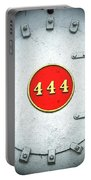 Engine 444 Portable Battery Charger