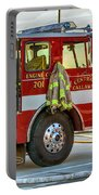 Engine Company 701 Portable Battery Charger