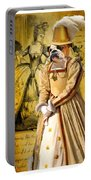 English Bulldog Art Canvas Print  Portable Battery Charger